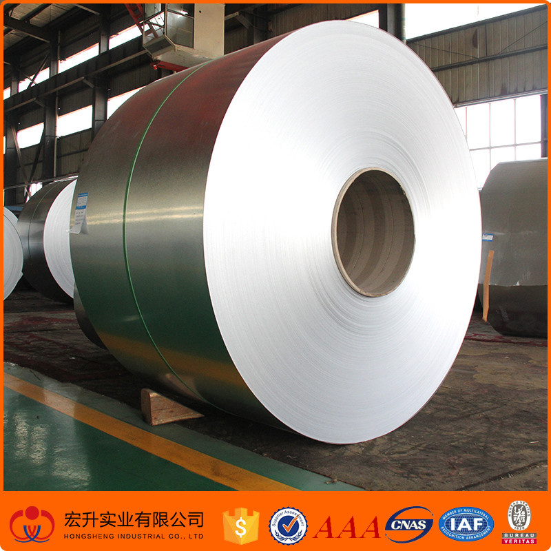 Cold Rolled/hot Dipped Galvanized Steel Coil/sheet/plate/strip price