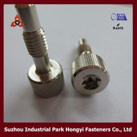 non standard machine screw,torx m8 bolt