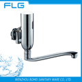 FLG8211best selling chrome finishing fancy bathroom sensor faucet