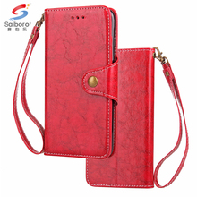 Cost-effective flip cover card slot stand phone case for lg g6 g5 g3 case for iphone leather case