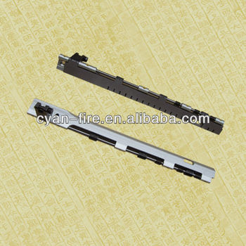 windmill part HE1501, offset spare parts of platen gripper bar