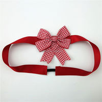 Hot sale Professional Ribbon bow for packaging organza flowers
