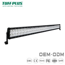 Auto lighting wholesale high power 52 inch led offroad light bar