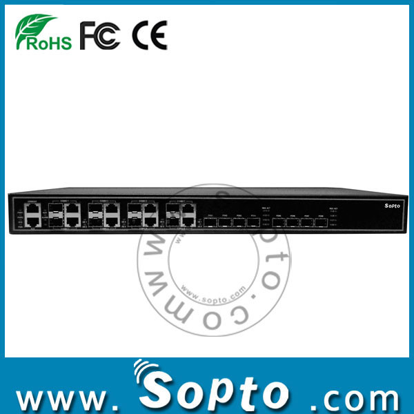 GEPON OLT ONU FTTH Equipment GEPON ONT