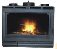 cast iron fireplace insert manufacturer