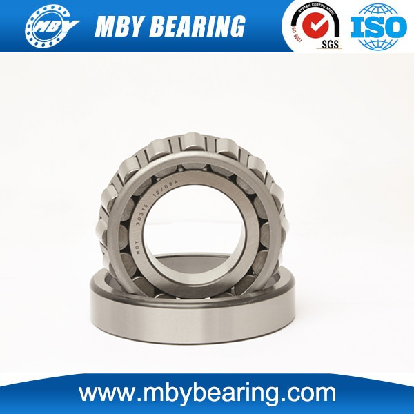 Single row tapered roller bearing 30315