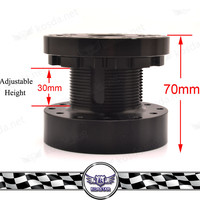 car modification steering wheel hub adapter