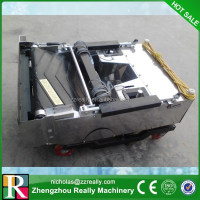 High quality plasterin machine,automatic cement rendering machine price