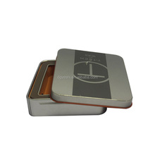 New Design Electronics, Earphone Tin Packaging Box