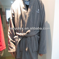 Sell like hot cakes product recommendations microfiber bathrobe ,Hotel special microfiber bathrobe