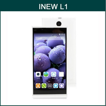 Cheap mobile phone 5.3'' android quad core mobile INEW L1 LTE 4g