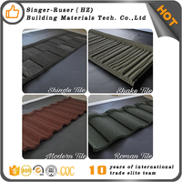 China Factory Stone Coated Metal Roofing Kenya,Nigeria,Ghana,Tanzania sangobuild tiles roofing for sale