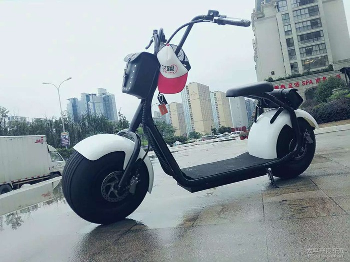 Wholesale Price EEC electric motorcycle adult electric bike 2017 fat tire elektrik scooter 1000w/1500w