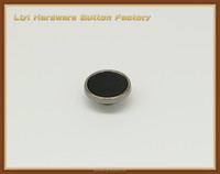 wholesale factory, high quality metal button for garment