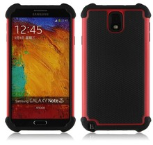 New design cell phone case for Galaxy Note3 Sports style