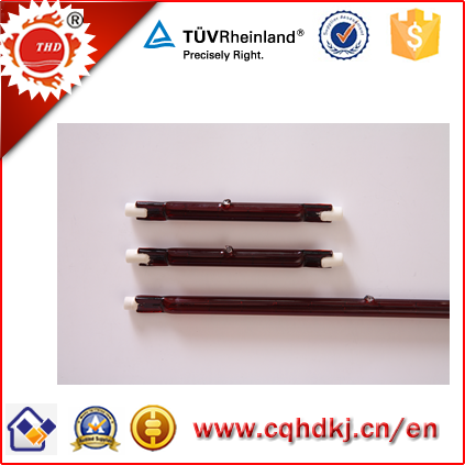 Wholesale infrared electric oven quartz heater parts