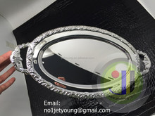 Jeyoung spray chrome paint trial kit for new starter .Chrome chemical spray kit. Colorful chrome paint spray kit,mirror effect.