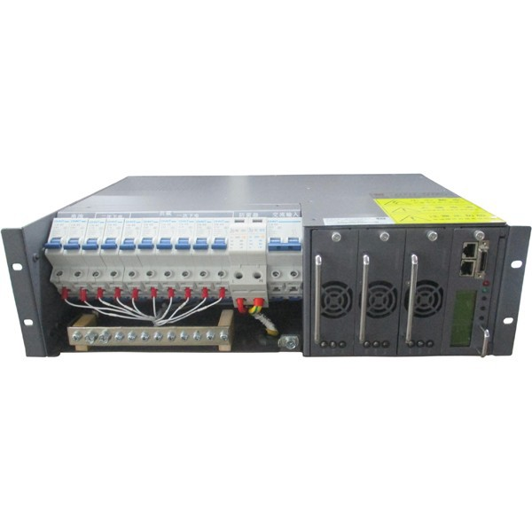 3U Embedded Power Supply Output 48V 5400W 90A