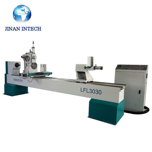 300x3000MM Double Cutters dalian lathe machines specification