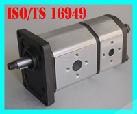 Tandem Hydraulic Pumps,hydraulic gear pump