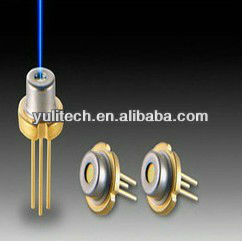 Cheap 405nm 5mW/10mw/50mW/ /65mW/100mw/250mw/300mw Blue Semiconductor Laser Diodes