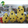 Fantastic Decoration Printing Advertising Helium Inflatable Replica Peanut Ball Model