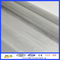 Pure silver mesh fabric/silver fiber fabric cloth