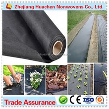 Different Kinds of Fabrics with Pictures Agriculture Use PP Non Woven Fabric