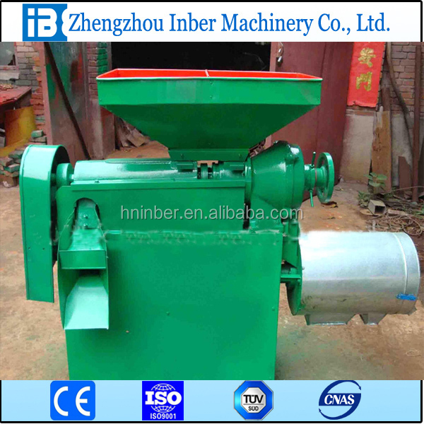 Automatic modern and advanced commercial corn grinder machine