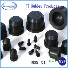 Factory wholesale Motorcycle Parts Truck Dust Cover Rubber Caps