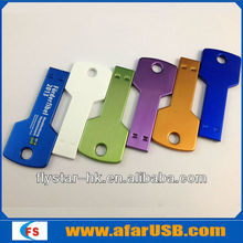 Factory Price! Best key shape usb flash drive Factory! Best USB pendrive Manufacturer!
