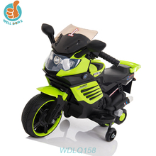 WDLQ158 Baby Car Kid Pedal Motorcycle Kids Ride Walking Character