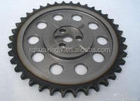 motorcycle chain and sprocket set