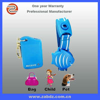 wireless children protection device