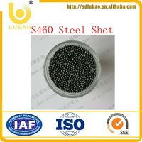 Low Price& Best Service S460 Alloy Cast Steel Shot
