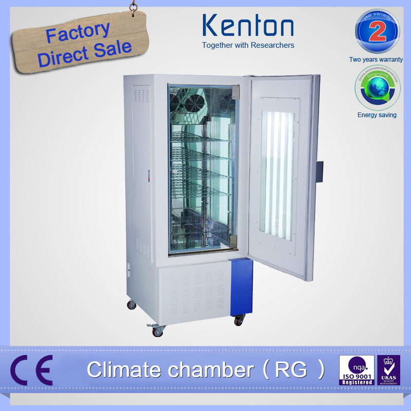 China <strong>Manufacturer</strong> Constant Temperature Humidity Environmental Test Chamber