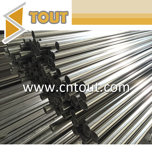 Stainless Steel Tubing Price 201 304 316 Stainless Steel Round Tube