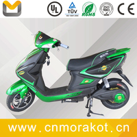 60V 800W adult electric motorcycle high speed fashion sport cruiser style ---BP7