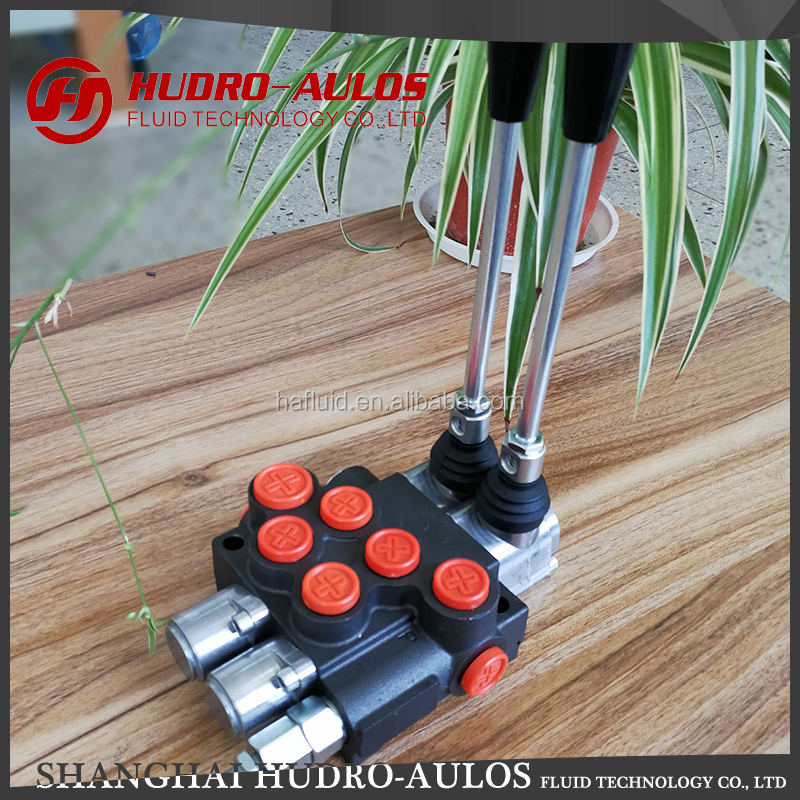Excellent quality control valves made in China