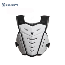 Custom Motorcycle clothing Armor Protective Vest