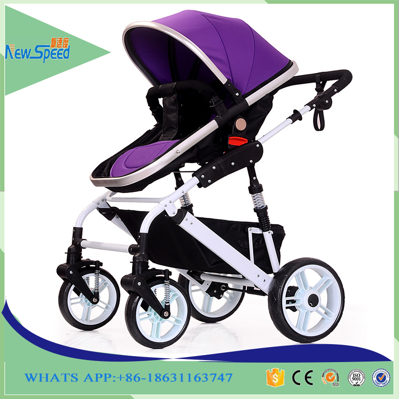 Outdoor Easy Folding childrens baby buggy Yuyu baby stroller
