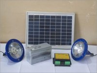 Solar LED (3W) Home Lighting System