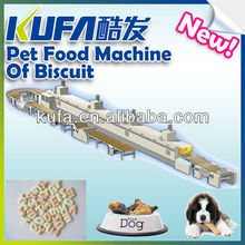 KF China Pet Food Machine Of Biscuit