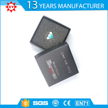 Factory Price Cheap Personalized Lapel Pin boxes