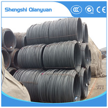 Metal Construction Materials SAE 1008 steel wire rod