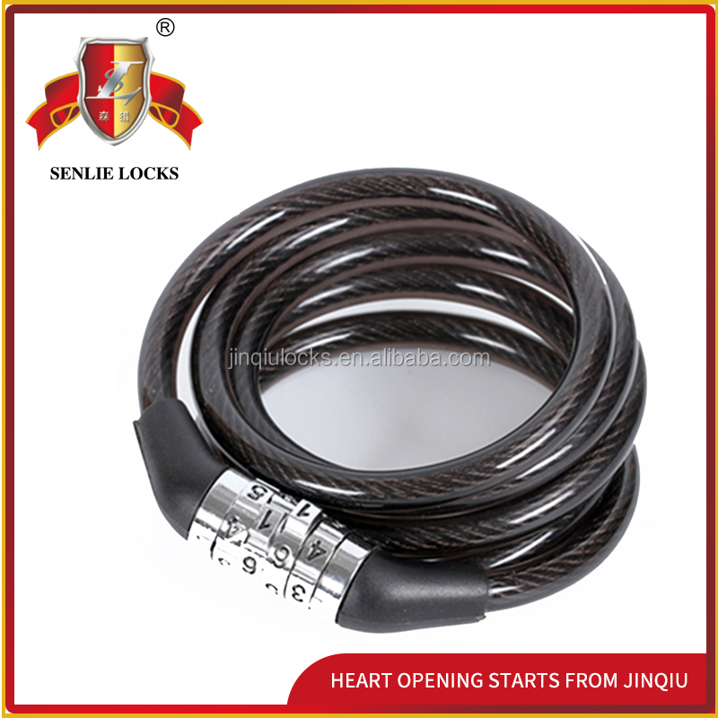JQ8303-Q motorcycle wire lock for sale