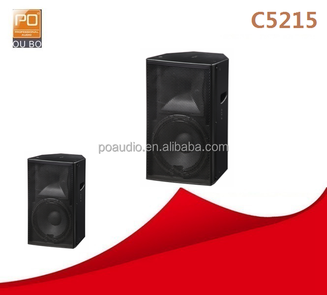 po audio rcf copy speaker c5215 rcf 15 inch speakers