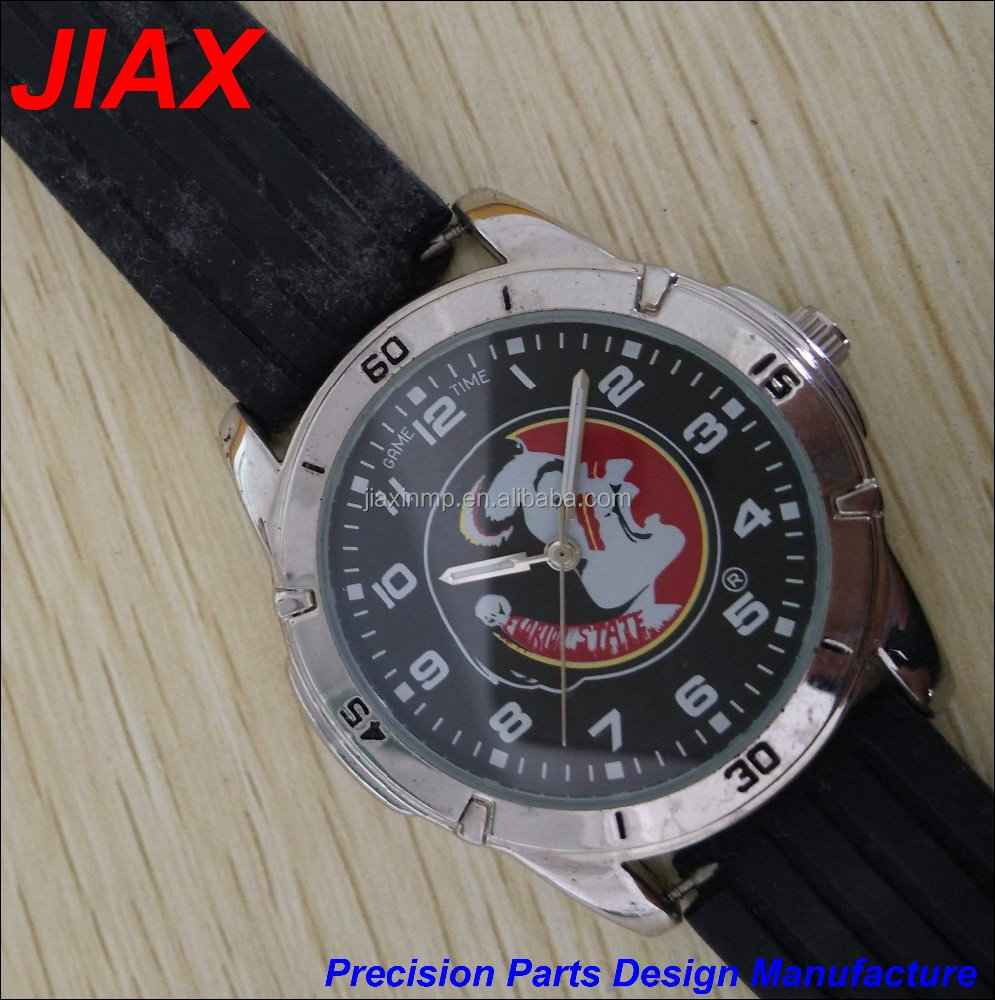 Precision wholesale wrist watch for men couples customized watch faces with your own OEM