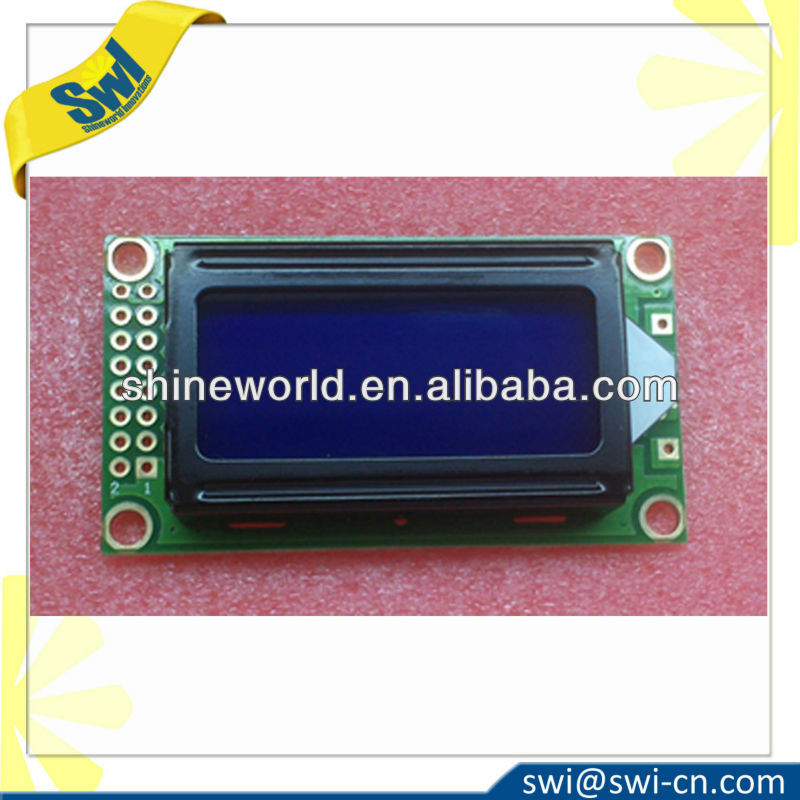 LCD Module Low Power