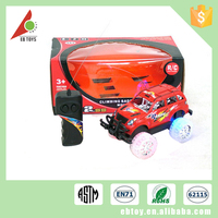 China good price colorful plastic radio control miniature toy cars